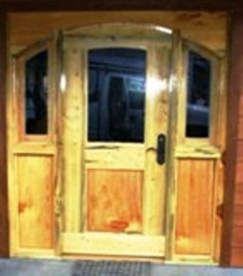 Trick Wood Custom Doors Are Unique. Each One Stands Out From Any Other. We  Can Make Any Type Of Door.